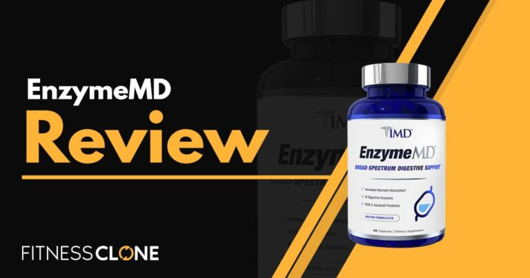 EnzymeMD Review – Can This 1MD Supplement Improve Digestion?