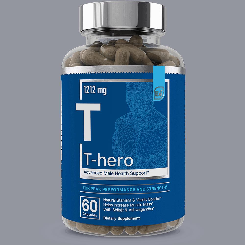 Essential Elements T-hero