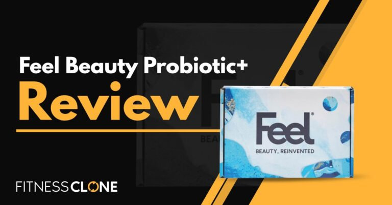 Feel Beauty Probiotic+ Review – Can It Make You Feel Pretty Inside And Out?