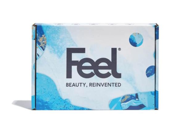 Feel Beauty Probiotic+
