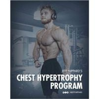 Fitness Chest Hypertrophy Program
