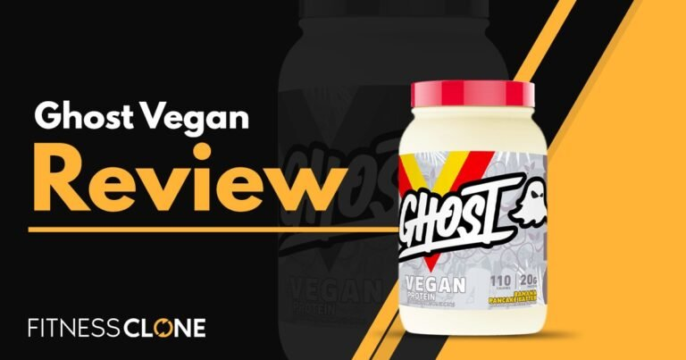 Ghost Vegan Protein Review – What Can It Do For The Vegan Diet?