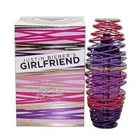 Girlfriend Justin Bieber Eau de Parfum