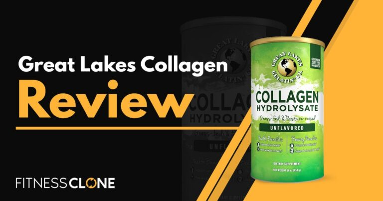 Great Lakes Collagen Review – Is It Worth The Price?