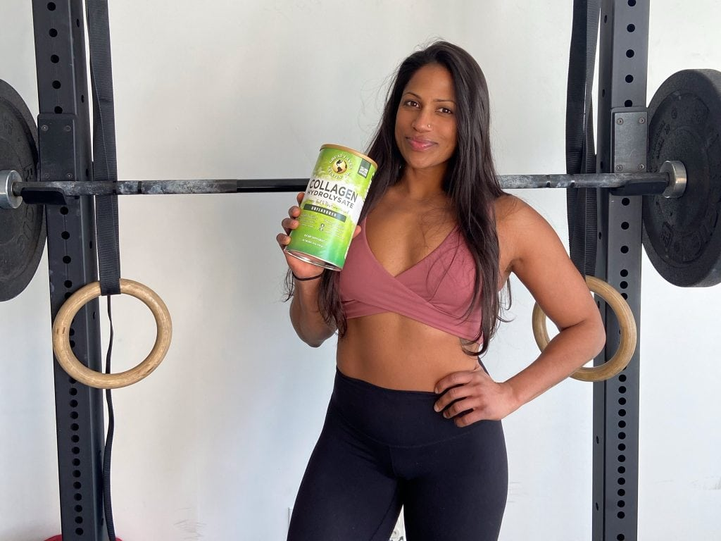 Great Lakes Collagen Hydrolysate For Workout