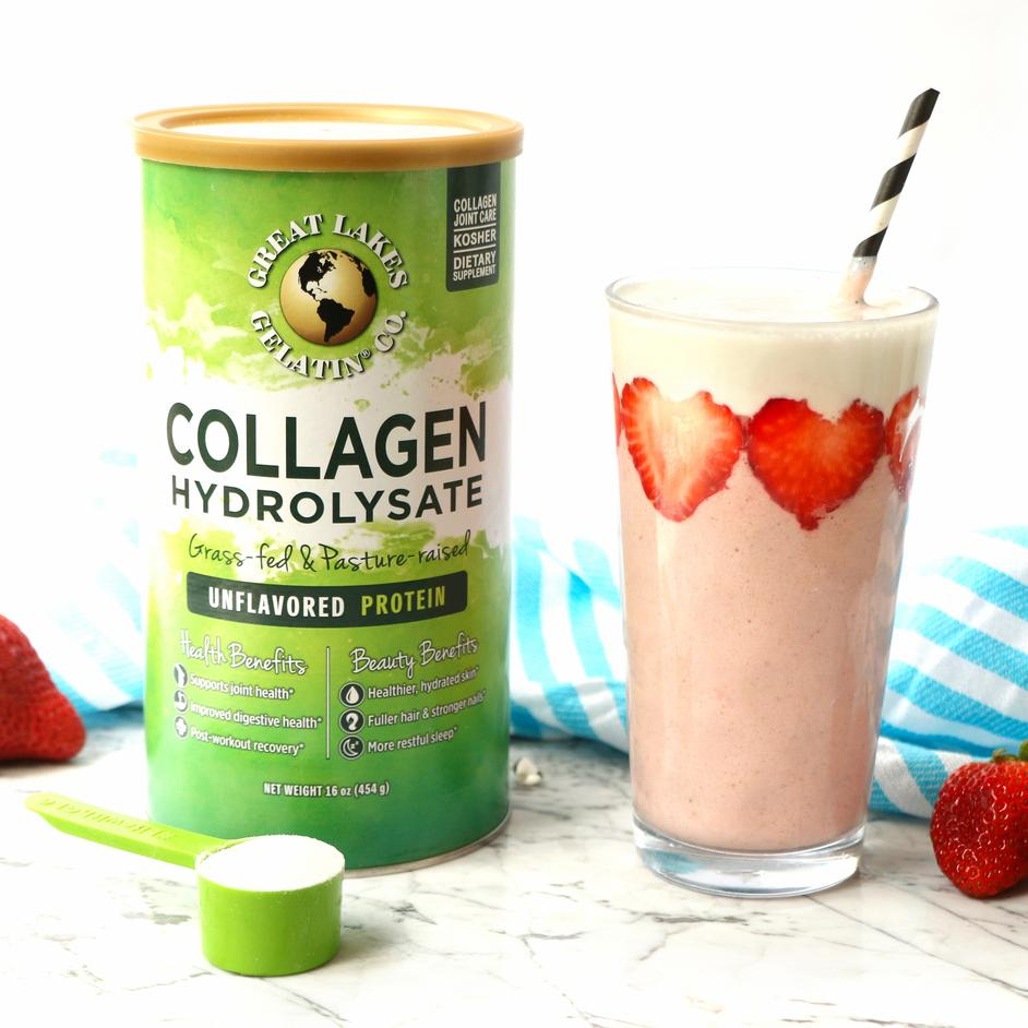 Great Lakes Collagen Mix