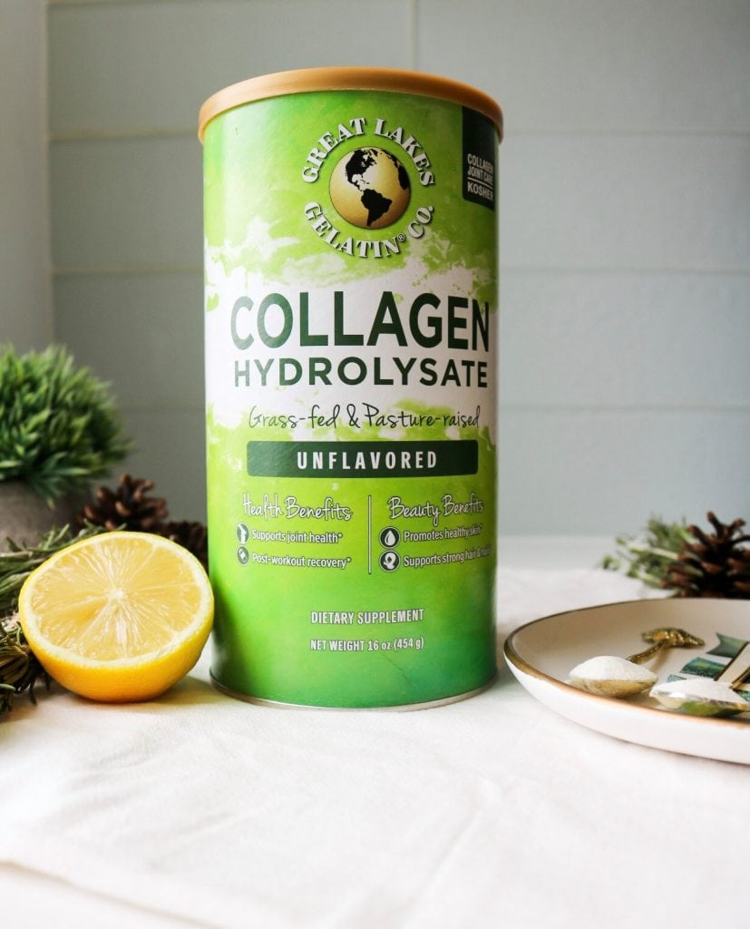 Great Lakes Collagen Unflavored