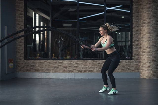 Hiit Workout Exercises