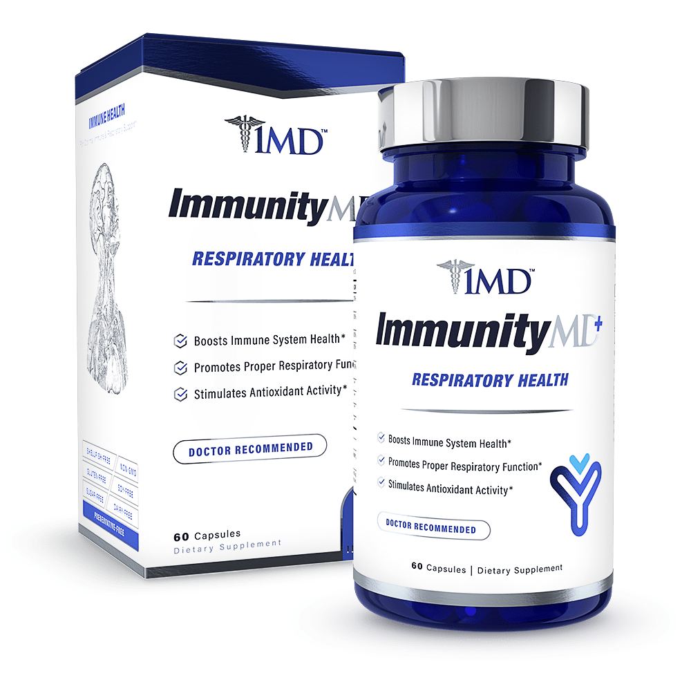 ImmunityMD Plus Supplement