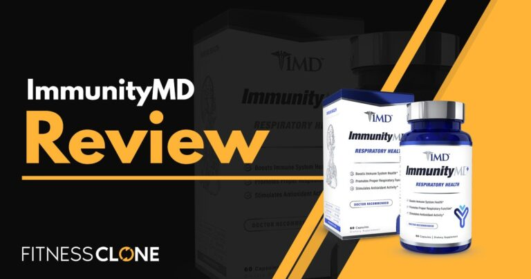 ImmunityMD Review – Can This 1MD Supplement Boost Your Immune System?