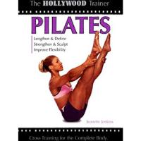 Jeanette Jenkins Pilates