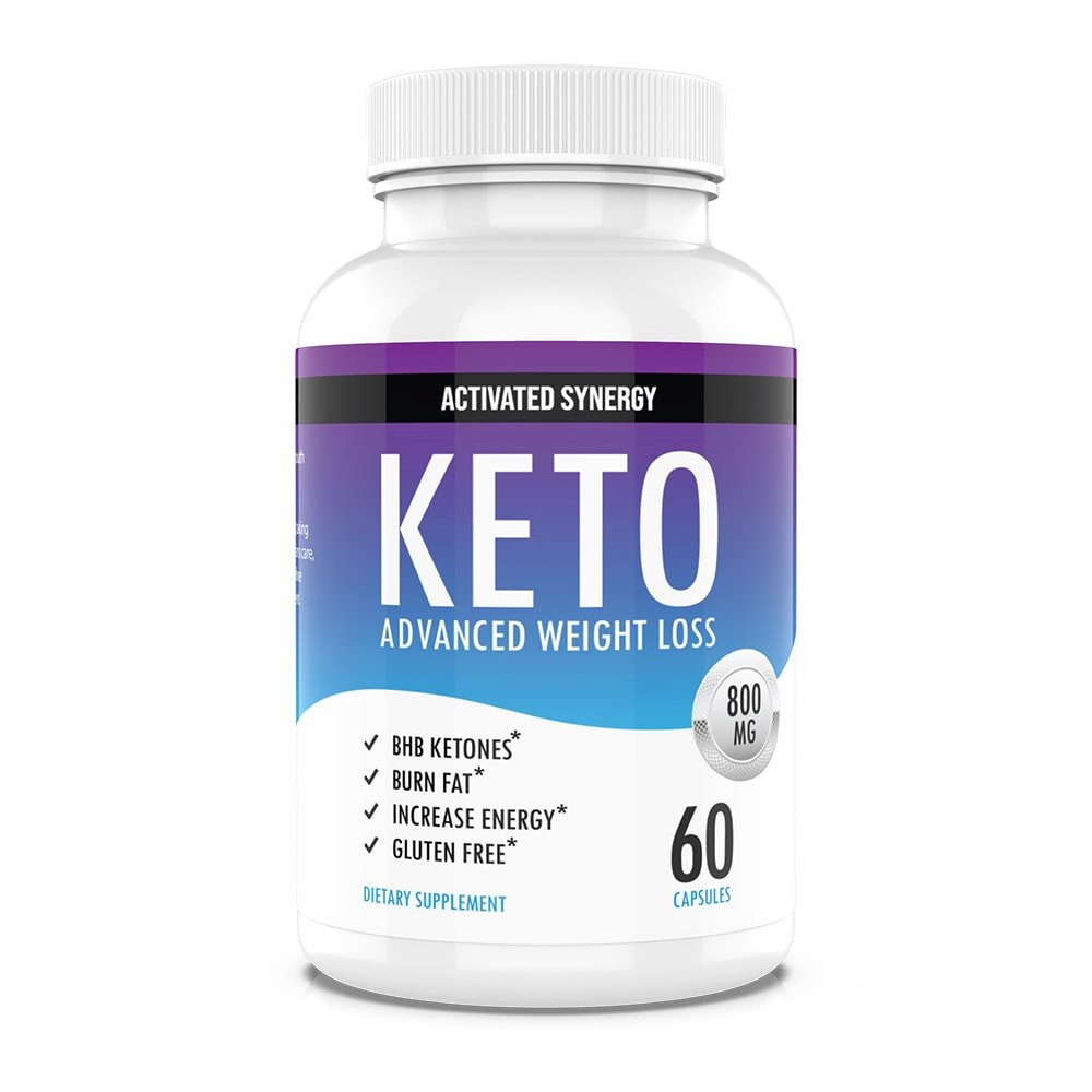 Keto Advanced Weight Loss by Activated Synergy
