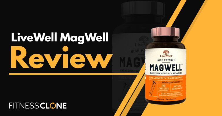 LiveWell MagWell Review – What Can It Do For Your Health?