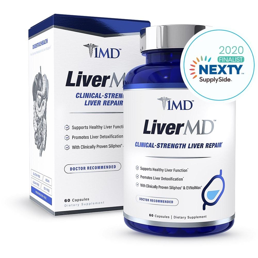 LiverMD Supplement