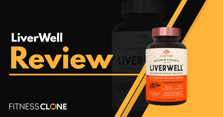 LiverWell Review – Can It Really Protect Your Liver?