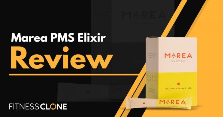 Marea PMS Elixir Review – A Look At This Menstruator Multivitamin