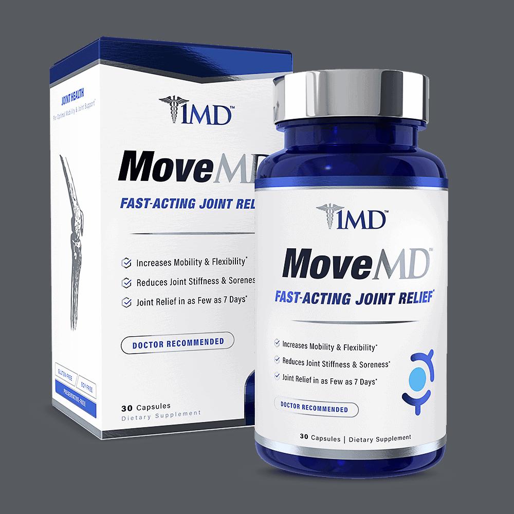 MoveMD Packaging