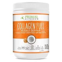 Primal Kitchen collagen fuel peanut butter