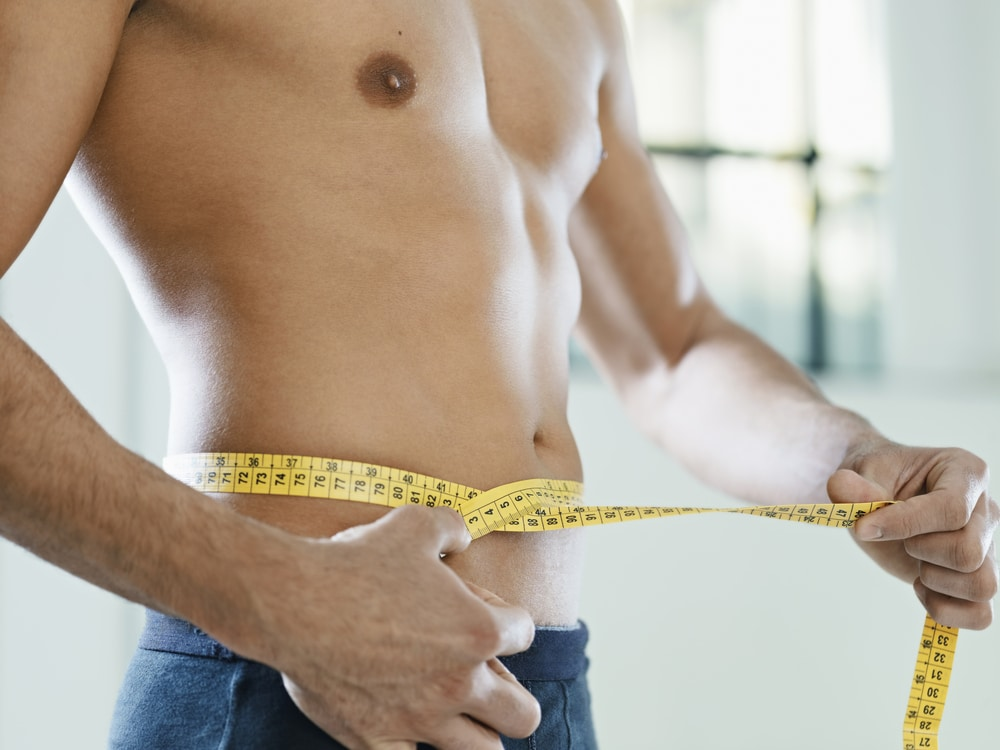 Supplements For Men's Weight Loss