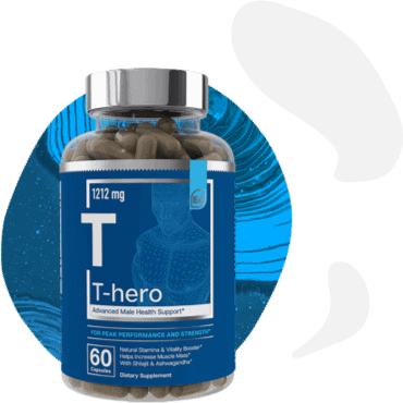 T-hero Bottle