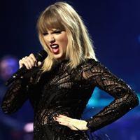 Taylor Swift music