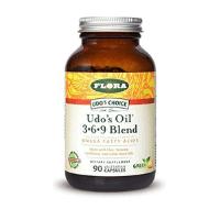 Udo's 369 oil