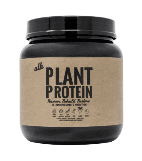 ath Plant Protein