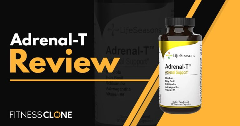 Adrenal-T Review – Is This Life Seasons Supplement Legit?