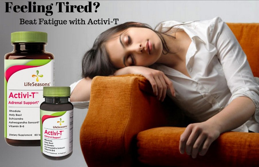 Adrenal-T For Stress