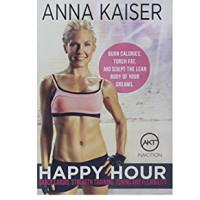 Anna Kaiser Happy Hour