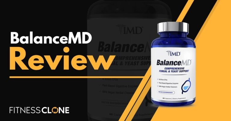 BalanceMD Review – Does This 1MD Supplement Do All It Claims To?