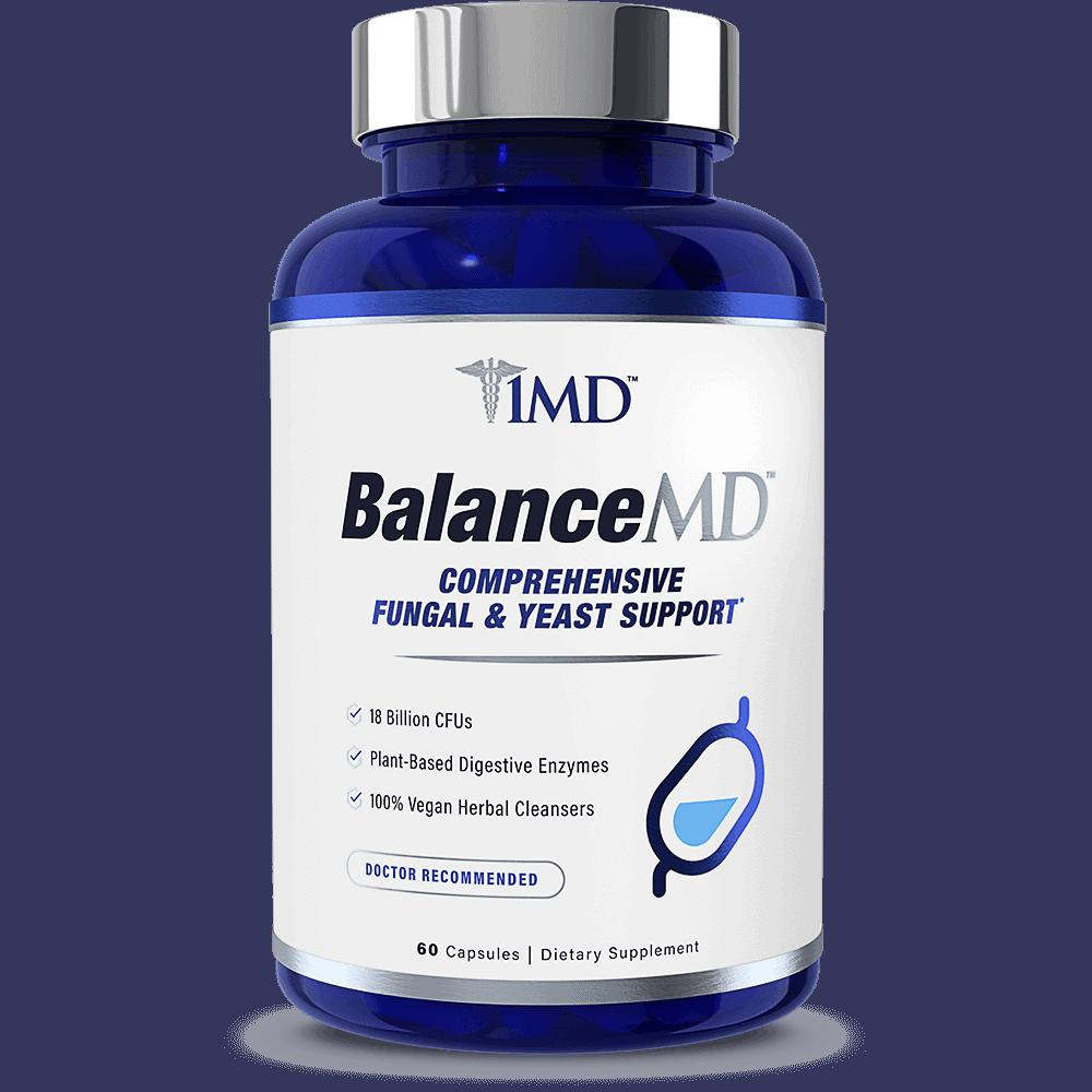 BalanceMD by 1MD