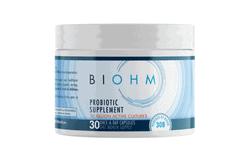 Biohm Probiotic