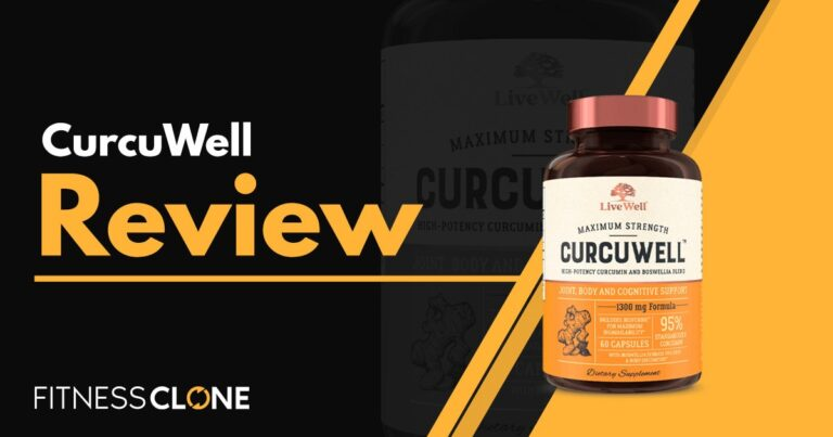 CurcuWell Review – Does This LiveWell Supplement Really Work?