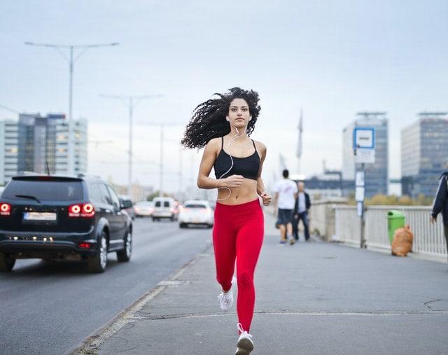 Exercise for Gut Detox