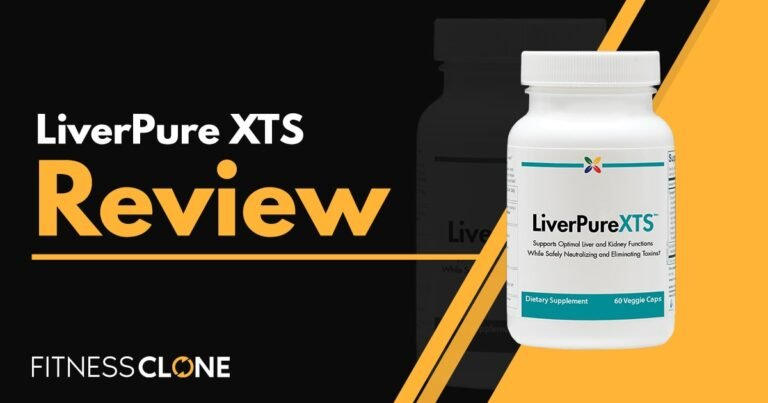LiverPure XTS Review – Can It Provide The Cleansing Benefits You Want?