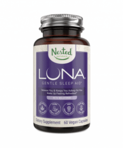 Luna Gentle Sleep Aid
