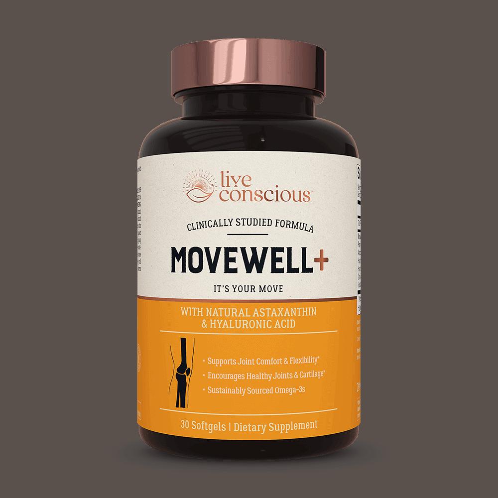 MoveWell Plus
