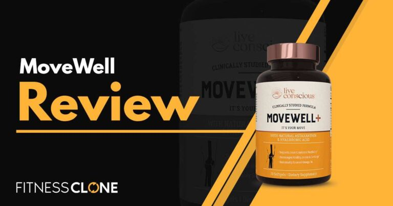MoveWell Review – Can This LiveWell Supplement Get You Moving?