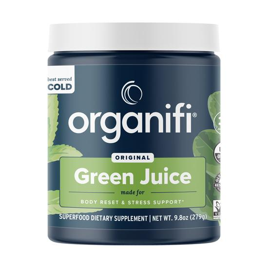 Organifi Green Powder