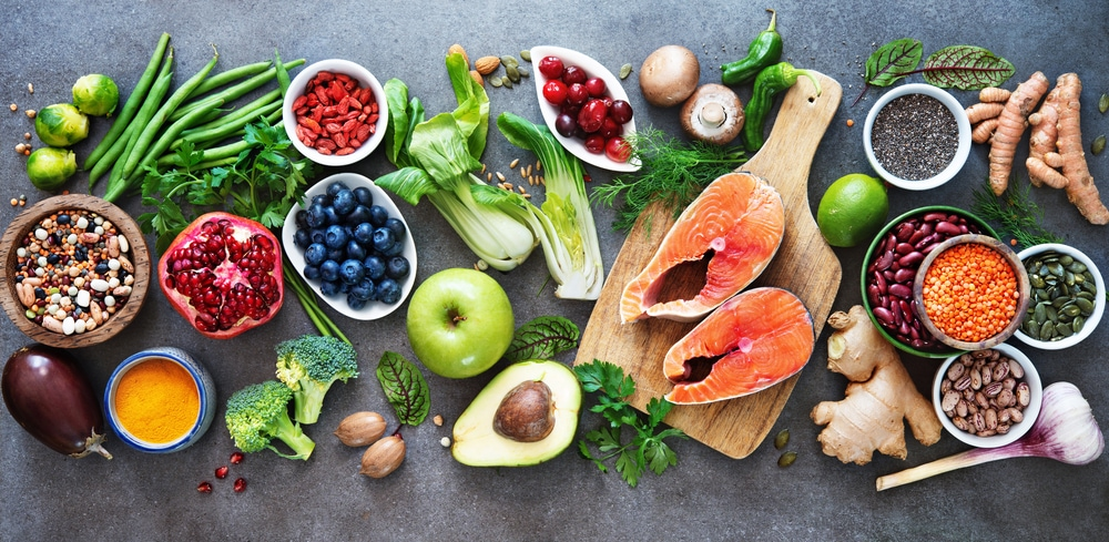 Superfood Powder Fruits and Vegetables