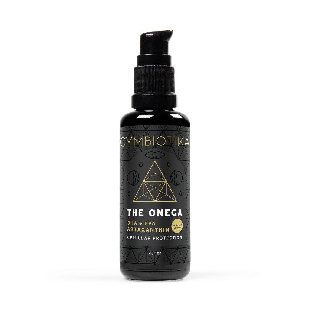 The Omega by Cymbiotika