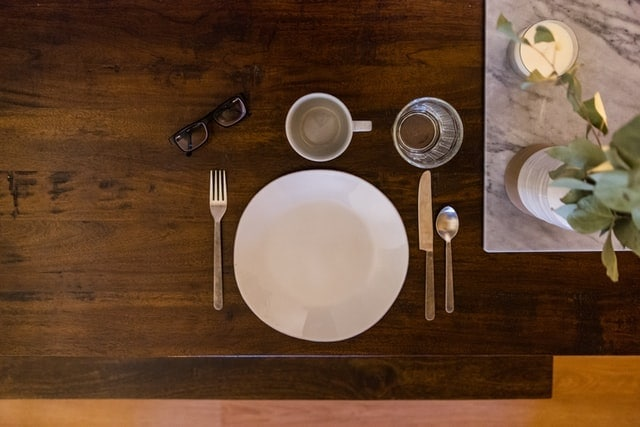 Intermittent Fasting Eating Pattern