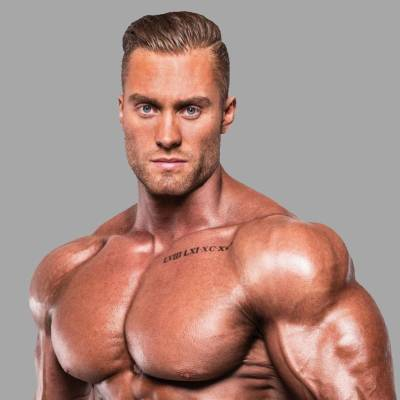 Chris Bumstead Workout and Diet