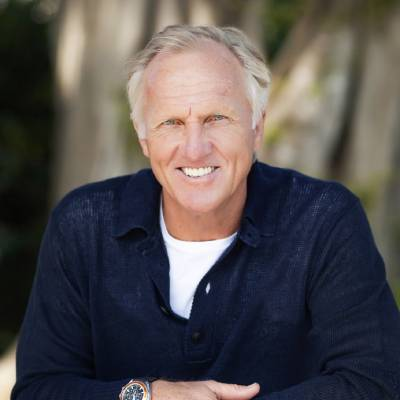 Greg Norman Diet and Workout