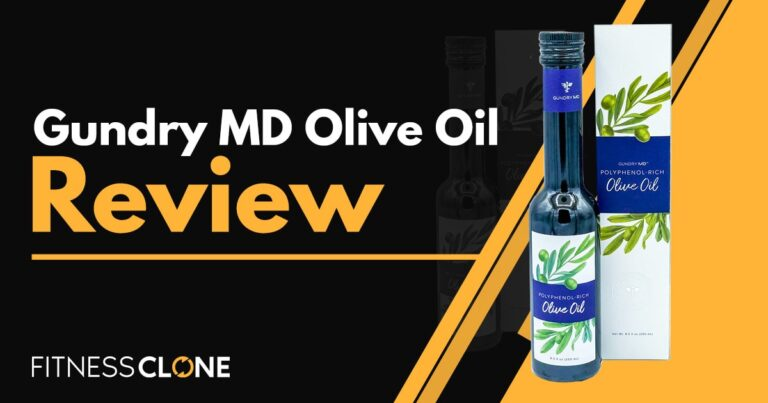 Gundry MD Olive Oil Review – How Good is it Really?