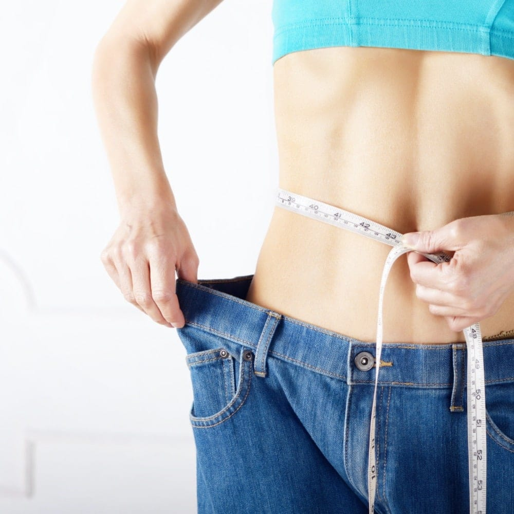Gut Health And Weight