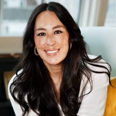 Joanna Gaines Workout and Diet