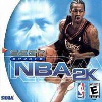 NBA 2K video game