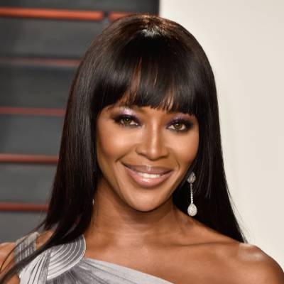 Naomi Campbell Workout and Diet